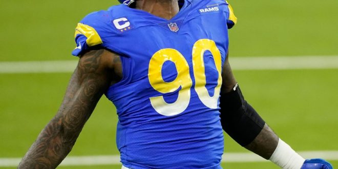 Source: Lions finalizing trade for Rams' Brockers