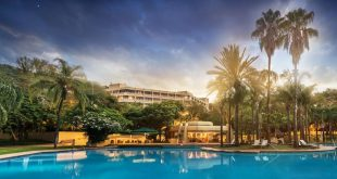 Staying afloat in the struggling hospitality industry – Sun International CEO