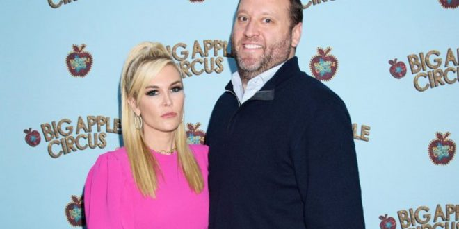 Tinsley Mortimer Allegedly Finds It Weird Scott Kluth Used Press to Declare End of Their Engagement