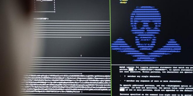 Surge in ransomware cybercrime during pandemic