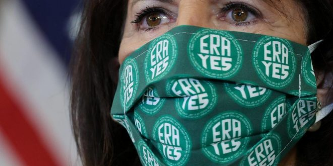 When will the US have an Equal Rights Amendment?