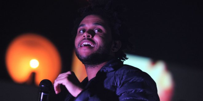 The Weeknd's House Of Balloons Launched A Pop Career Shrouded In Mystery