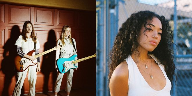 Bop Shop: Songs From Aly & AJ, Joyce Wrice, Serena Ryder, And More