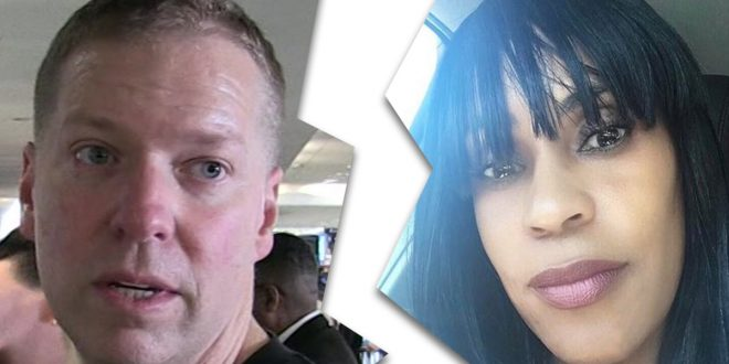 Comedian Gary Owen's Wife Files For Divorce
