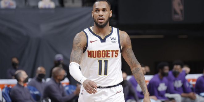 Nuggets' Morris commits to play for Nigeria
