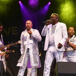 Isley Brothers and Earth, Wind & Fire to Battle Next on Verzuz