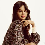 Selena Gomez Is a Glam Cowgirl in New Rare Beauty Photos