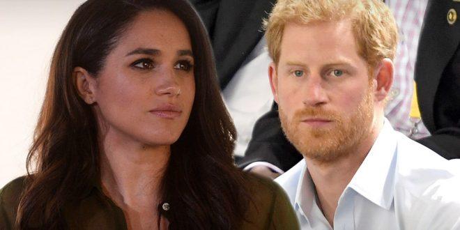 Meghan & Harry's Backyard Wedding Wasn't Official, Cert Confirms