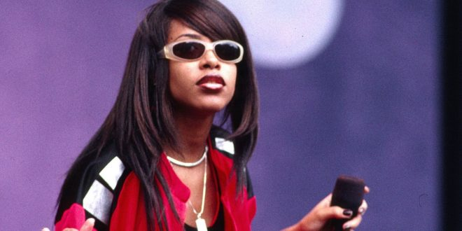 Aaliyah Still Sounds Like The Future