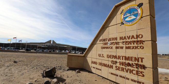 Navajo Nation reports no new daily Covid cases, deaths for the first time in six months