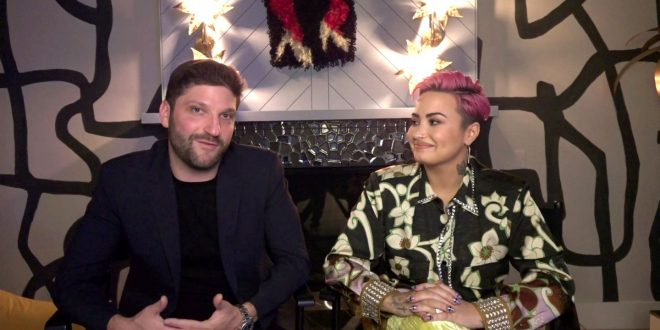 Demi Lovato's Story 'Weighs On You,' Docuseries Director Michael D. Ratner Reveals