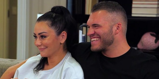 #TBT: How JWOWW Introduced Her Now-Fiancé To The Jersey Shore Cast