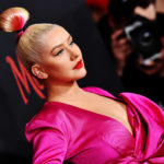 Christina Aguilera Is 'Excited & Inspired' to Be Back in the Studio