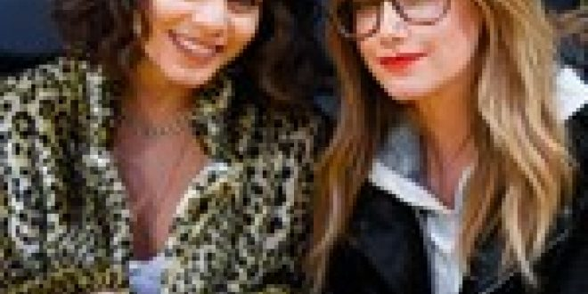 Vanessa Hudgens Reunites With Pregnant Ashley Tisdale for a Sweet Photo