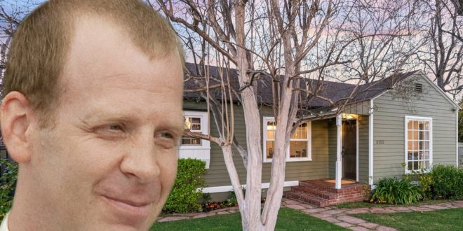 Toby's House from 'The Office' For Sale at Over a Million Dollars