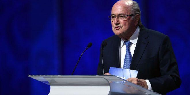 FIFA bans Blatter again for financial wrongdoing