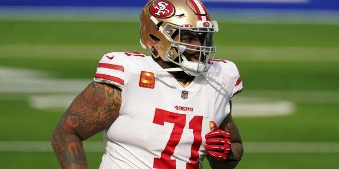 Williams: Near Chiefs deal before 49ers return