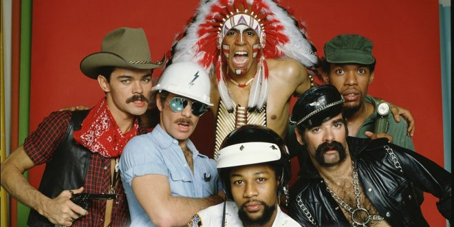 Village People Founder Rips Grammys, Rejects Hall of Fame Induction