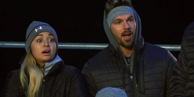 The Most Shocking Eliminations Ever on The Challenge