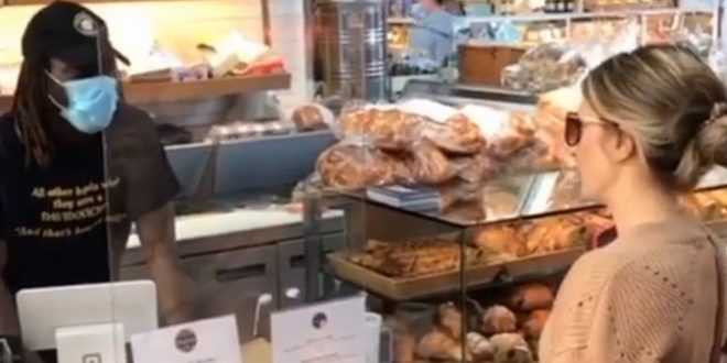 Woman Banned from Bakery After Calling Employee N-Word, Complaint Filed