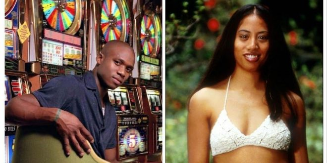 Throwback Photos: Here's What The Challenge: All Stars Cast Looked Like When They Debuted On MTV
