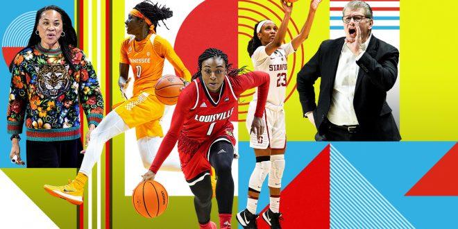 Women's Bracketology: UCF's gain is Houston's loss in AAC tournament