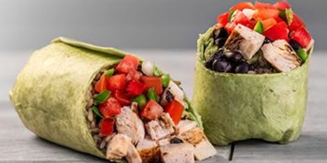 Barberitos Celebrates National Burrito Day