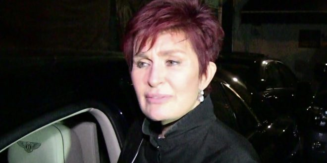Sharon Osbourne Leaves 'The Talk' Amid Investigation into Alleged Racist Remarks
