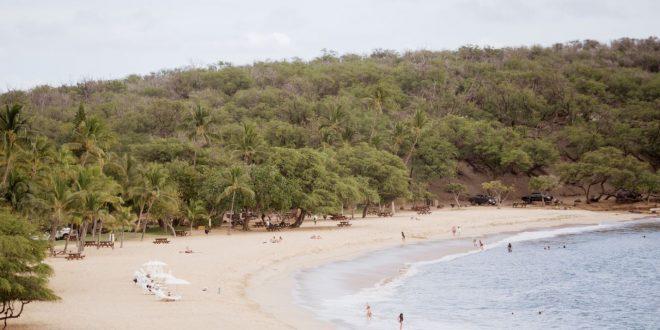 Lanai Most Impeccable Island Getaway?