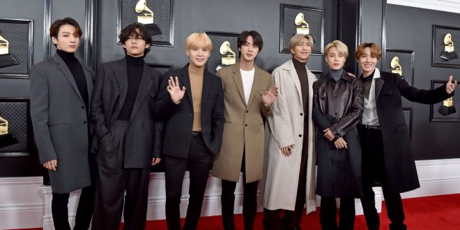 BTS, Taylor Swift, Billie Eilish, And Everyone Else Who Will Perform At The 2021 Grammys