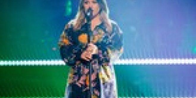Kelly Clarkson's 'Mad World' Has Us Thinking of Adam Lambert's 'Idol' Game-Changer