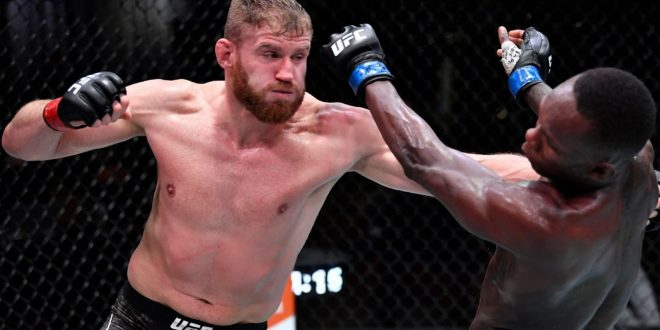 Pound-for-pound rankings: Superfight win over Israel Adesanya opens the door for Jan Blachowicz