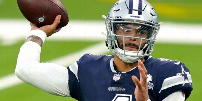 With contract in hand, Cowboys quarterback Dak Prescott must deliver