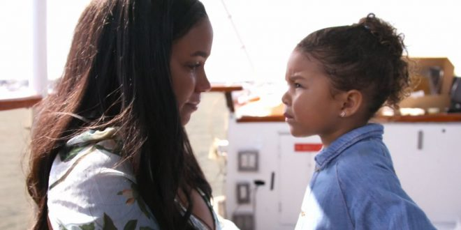 'Mommy Has A Baby In Her Belly': Cheyenne Just Gave Ryder The Best News Ever On Teen Mom OG