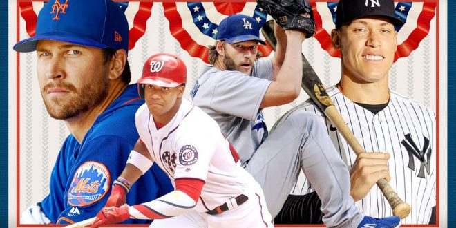 One Opening Day, all 30 teams: What we're watching in every single matchup