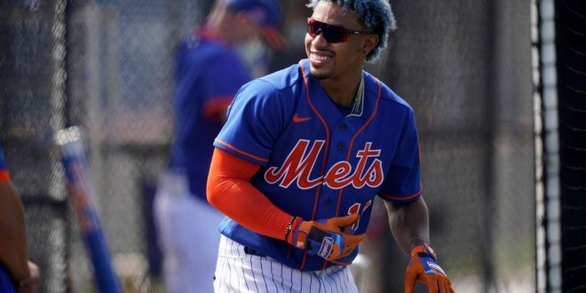 Source: Lindor, Mets agree to $341M contract