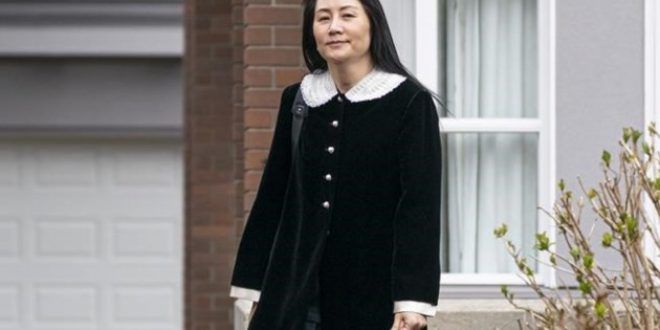 Meng Wanzhou extradition case has 'overwhelming' U.S. connection: attorney general