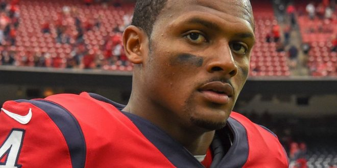 More Watson suits filed; 18 women defend QB