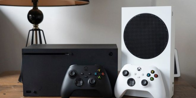 Streaming Stadia From Your Xbox Might Seem Weird, but This Is How Cloud Gaming Should Work