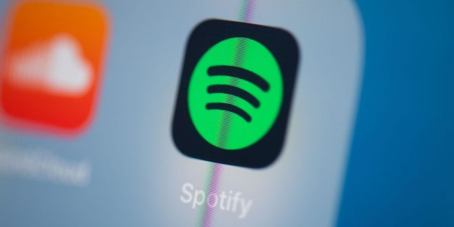Spotify's Voice-Controlled 'Car Thing' Device Surfaces Once Again