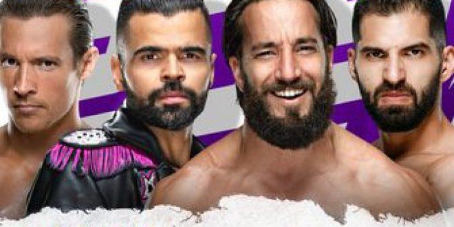 WWE 205 Live: April 2, 2021