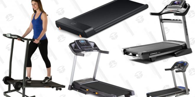 5 of the Best Quiet Treadmills of 2021