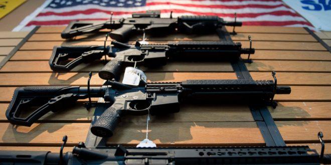 Guns.com Gets Hacked, Spilling Gun Owner Information All Over the Dark Web