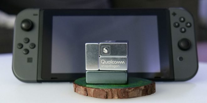 The Curious Case of Qualcomm's Rumored Nintendo Switch Clone