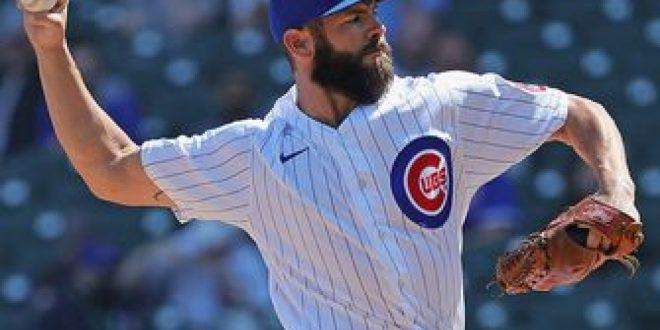 Jake Arrieta shuts down Pirates, Cubs get 5-1 win