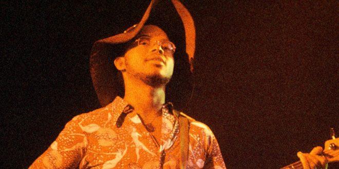 War Band Bassist B.B. Dickerson Dead at 71