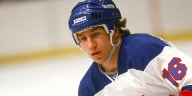 Death of ex-hockey star Pavelich ruled suicide