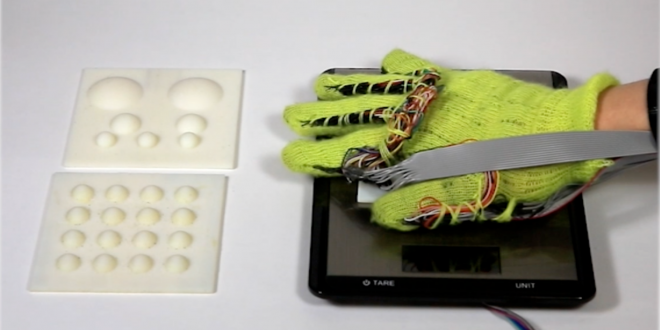 Researchers Might Have Finally Cracked Smart Clothing