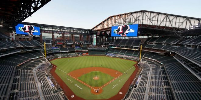 Texas Gov. nixes 1st pitch over MLB's ASG move