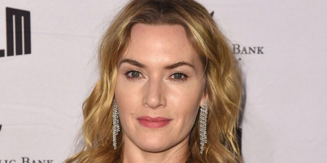 Kate Winslet says gay actors 'fear' coming out and then 'losing work'